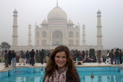 Taj Taj Taj!
