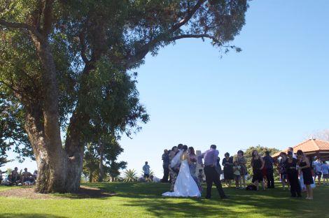 Yay! Weddings!