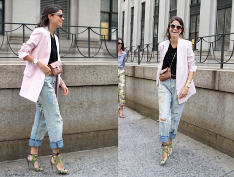 Leandra Medine, Photo property of www.manrepeller.com.